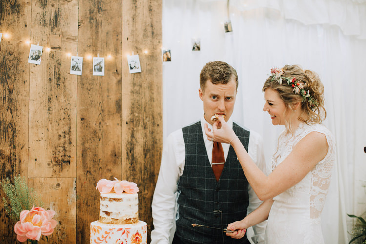 Orange Country Barn Wedding http://www.meganduffield.com/