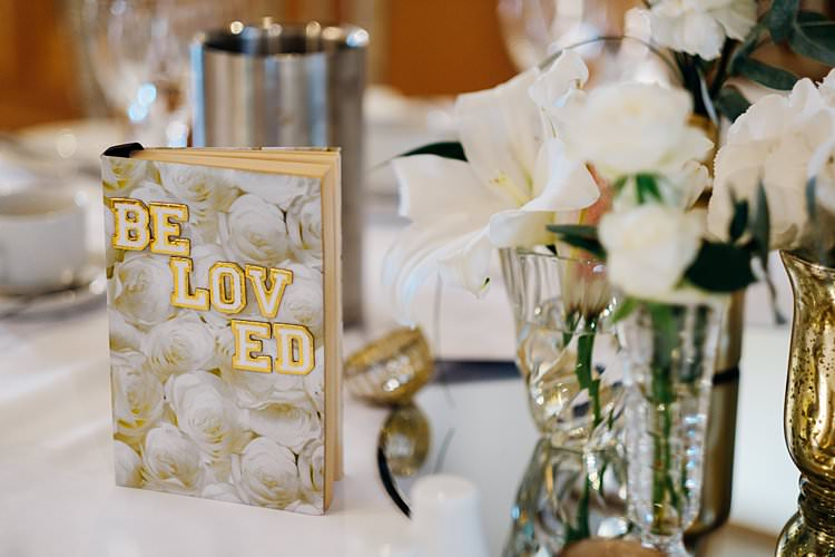 Book Table Names Stylish Country House Rave Wedding http://www.mariannechua.com/