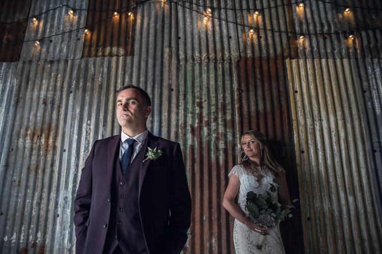 Burgundy Suit Groom Style Heartfelt Celestial Handmade Wedding http://assassynation.co.uk/