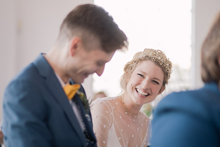 Colourful Indie London City Wedding Clissold House West Reservoir Centre https://www.murrayclarke.co.uk/