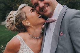Ashfield House Wedding Kate McCarthy Photography