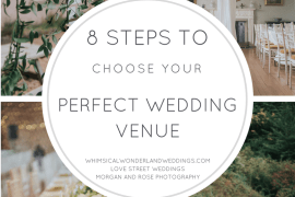 Wedding Venue Choose How To Advice Planning Help