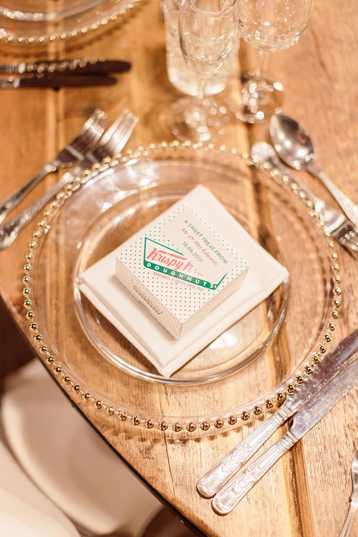 Wedding Favour Ideas Carn Patrick Photography
