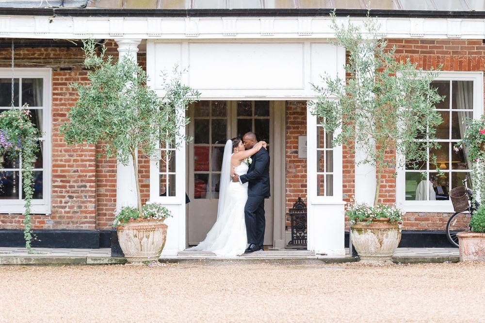 Stoke Place Wedding Hannah McClune Photography