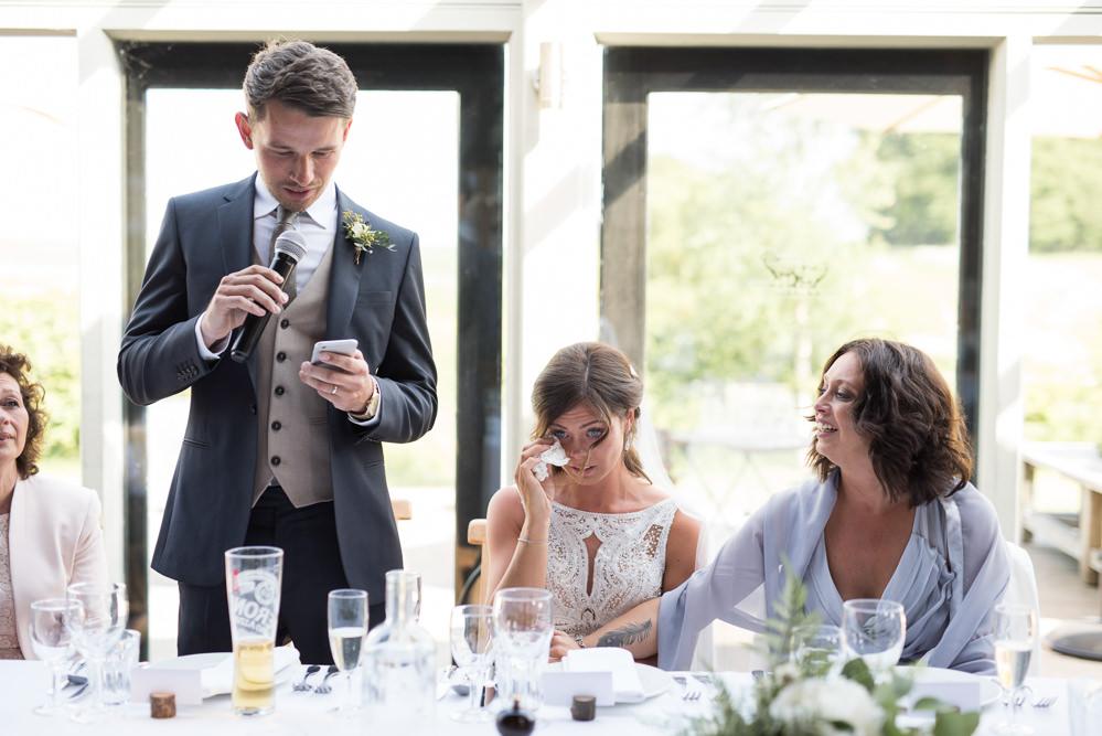 Elegant Chic Modern Wedding Kayleigh Pope Photography