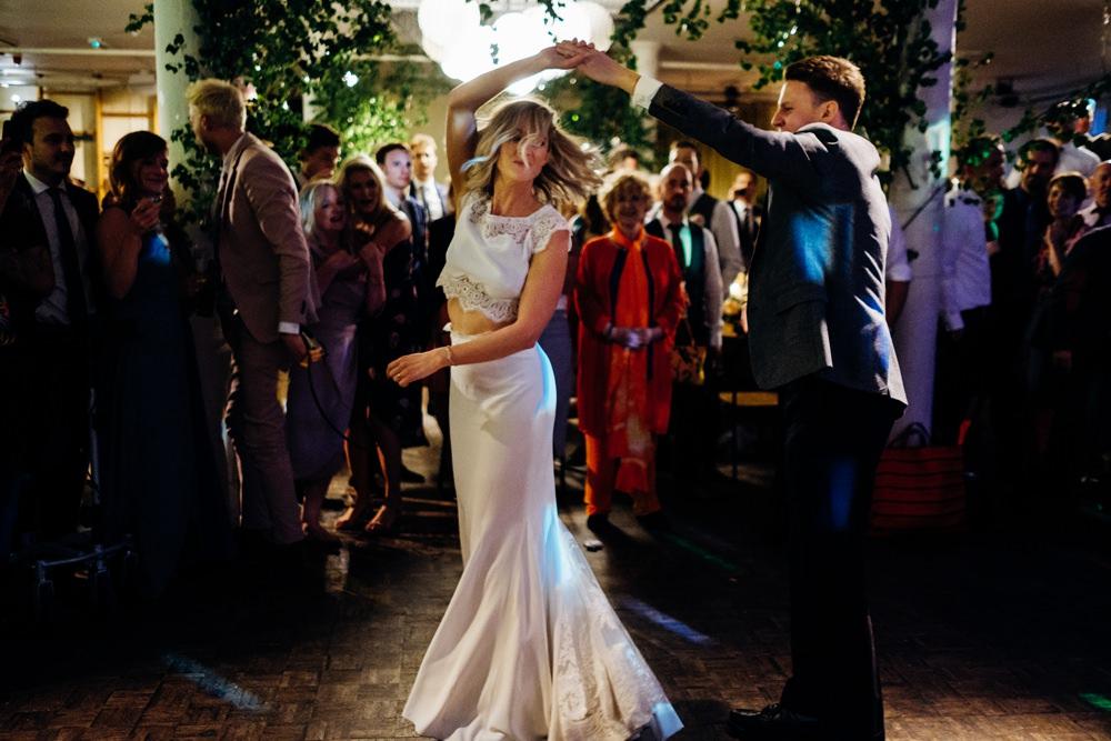 Tanner Warehouse Wedding Marianne Chua Photography