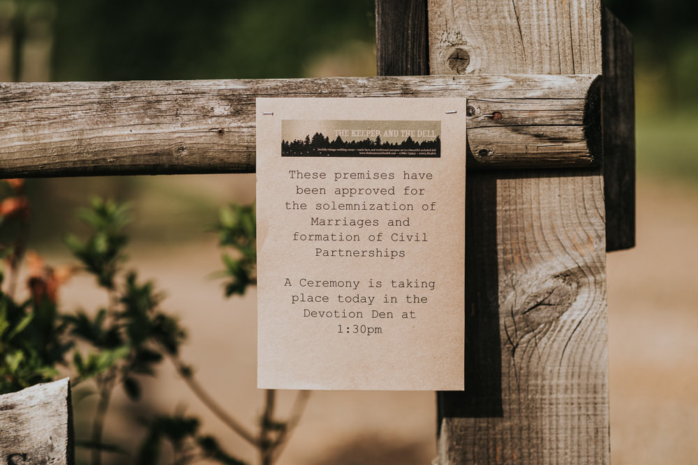 Keeper and The Dell Boho Farm Field Marquee DIY Alternative Devotion Den Licensed | Relaxed Outdoor Wedding with 1000 Rainbow Origami Cranes Dan Biggins Photography