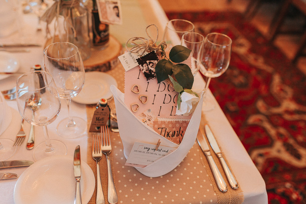 Centrepiece Decor Table Favours Personalised Crab Lobster Wedding A Little Picture