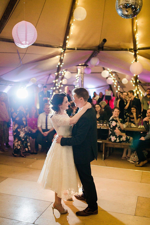 First Dance Chiltern Open Air Museum Wedding Terri & Lori Fine Art Photography