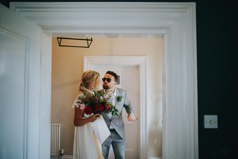 Godwick Great Barn Wedding Joshua Patrick Photography