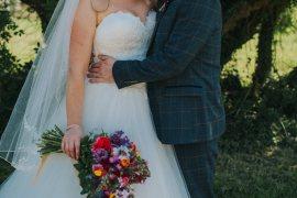 Minnehaha Events Wedding Lisa Webb Photography