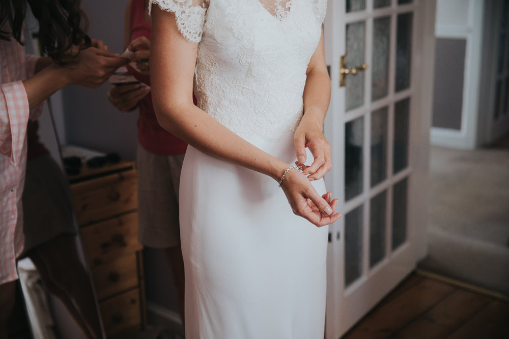 Strawberry Barn Wedding Jen Owens Images