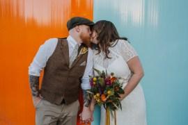 The Chimney House Wedding Ellie Grace Photography