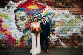 Constellations Liverpool Wedding Dan Hough Photo