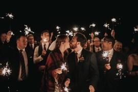 Hazel Gap Wedding Maree Frances Photography