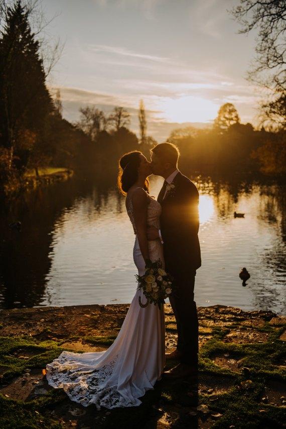 Barn Elsham Hall Wedding Wedding Kazooieloki Photography
