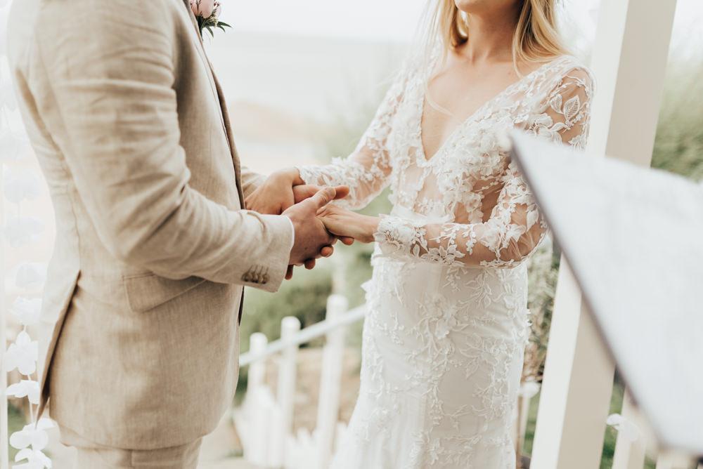 Beacon House Wedding Elopement Rebecca Carpenter Photography