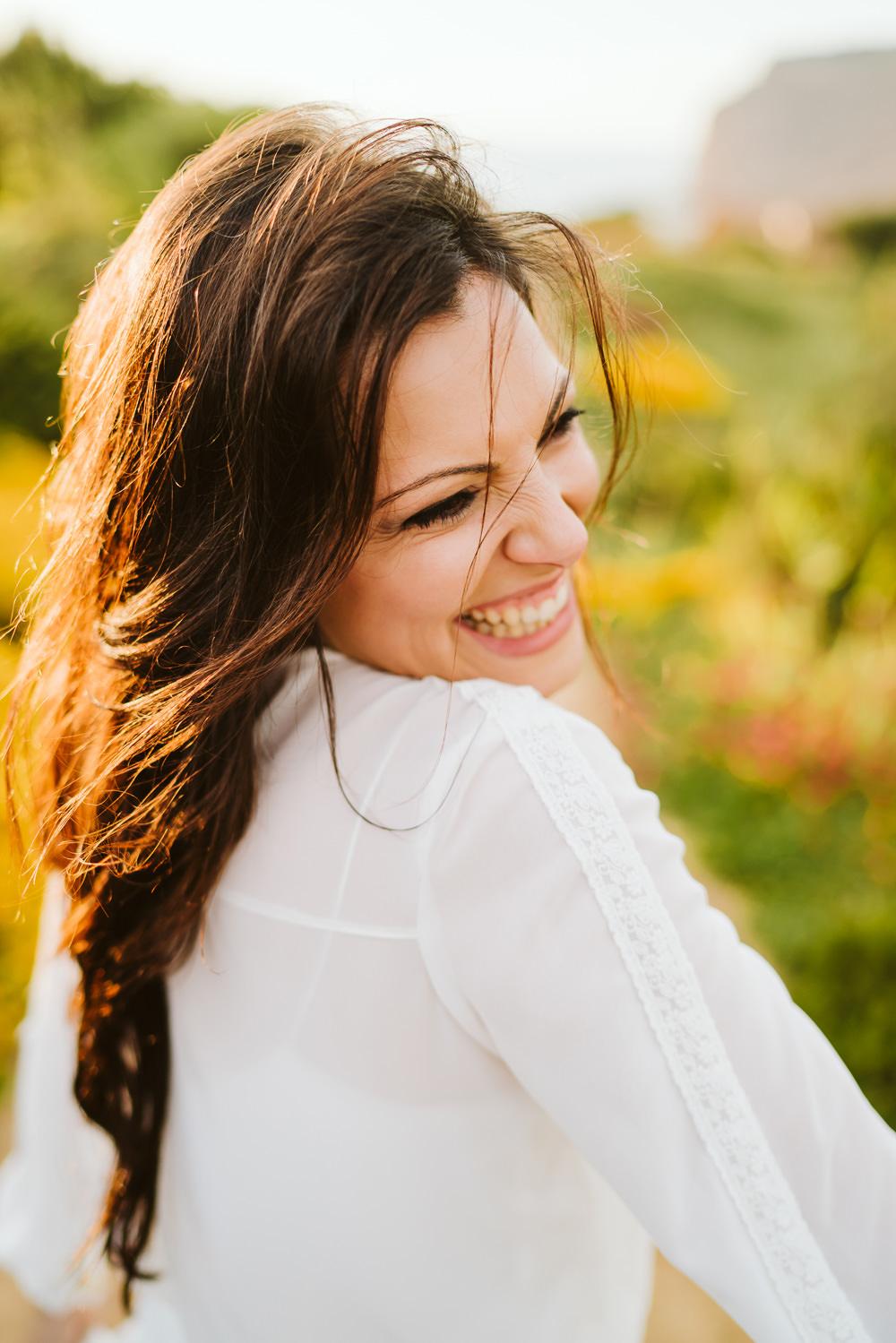 Hair Bride Bridal Style Clifftop Portugal Wedding Ideas John Barwood Photography