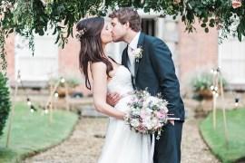 Edmondsham House Wedding Darima Frampton Photography