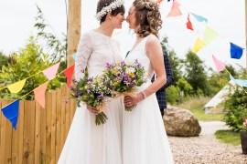 Inkersall Grange Farm Wedding Jessica Grace Photography