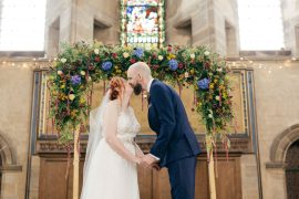 Left Bank Leeds Wedding Amber Marie Photography