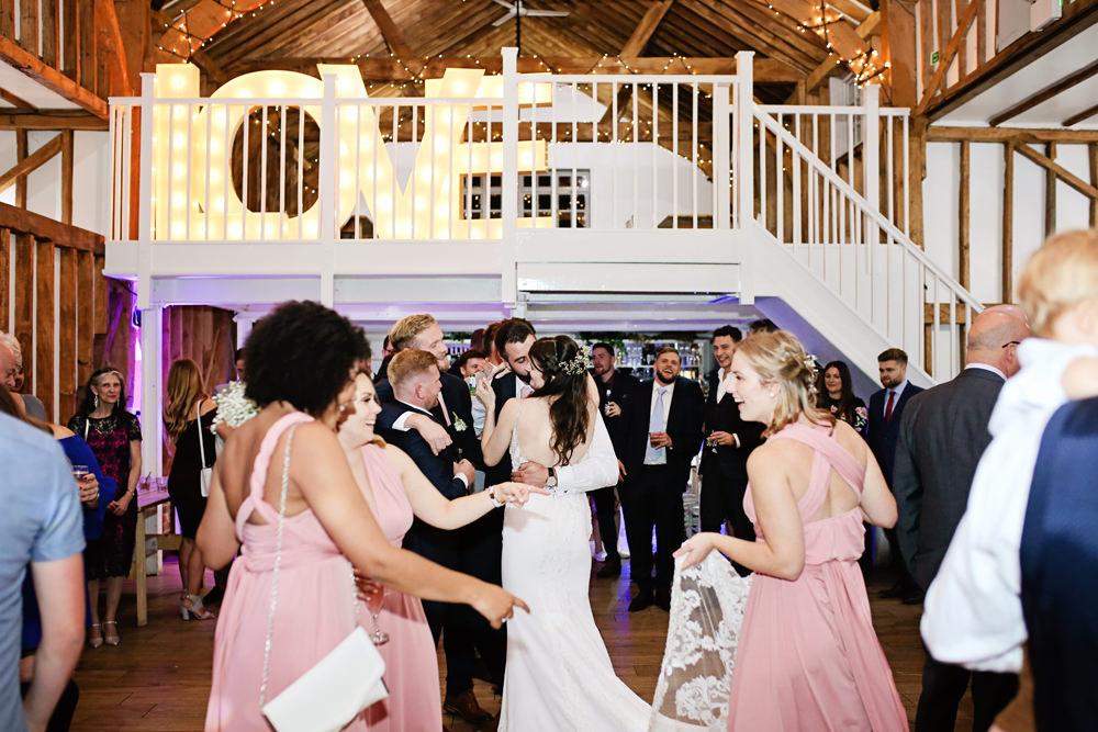 Milling Barn Wedding Victoria Mitchell Photography