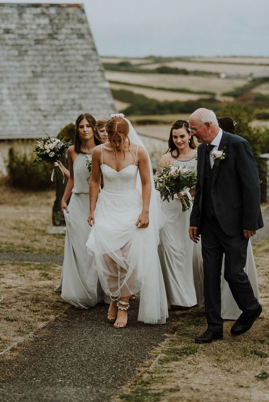 Bre Pen Farm Wedding Nick Walker Photography