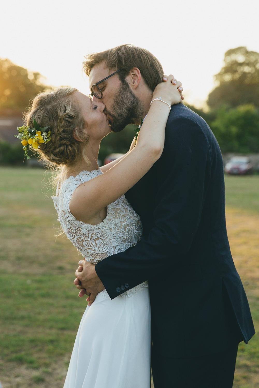 Damerham Village Hall Wedding Lisa-Marie Halliday Photography