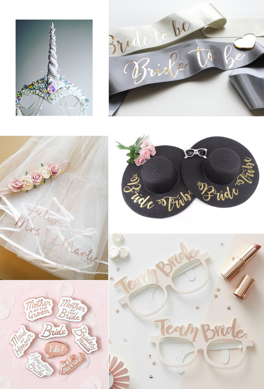 Laser Cut Names Wedding