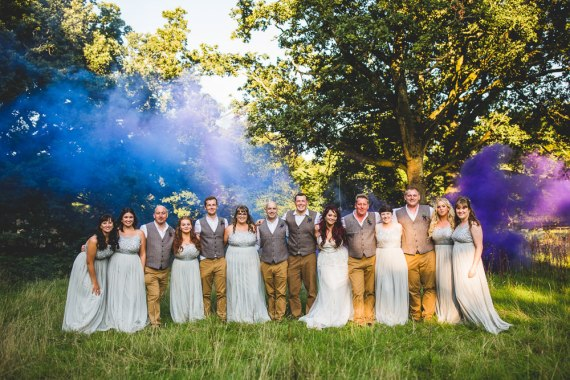 Moors Valley Country Park Wedding Livvy Hukins Photography