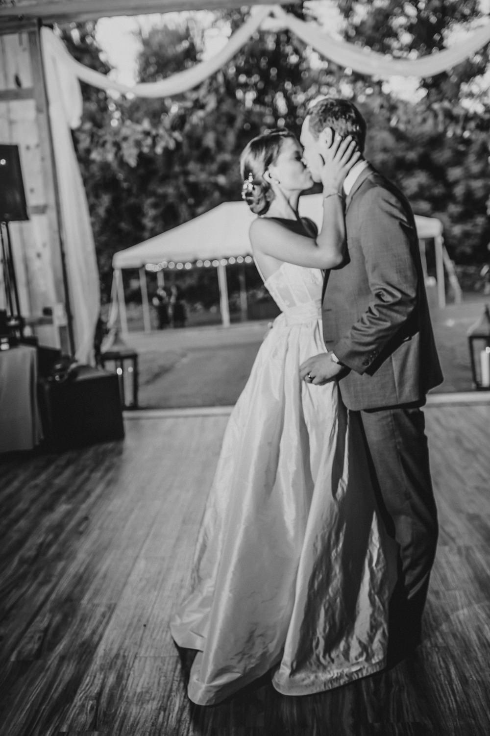 Maryland Wedding L. Hewitt Photography