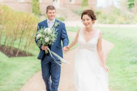 Newton Hall Wedding Carn Patrick Photography