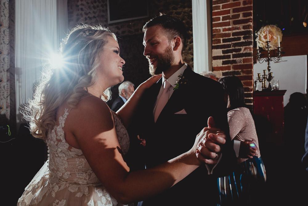 Weekend Long Wedding Georgia Rachael Photography