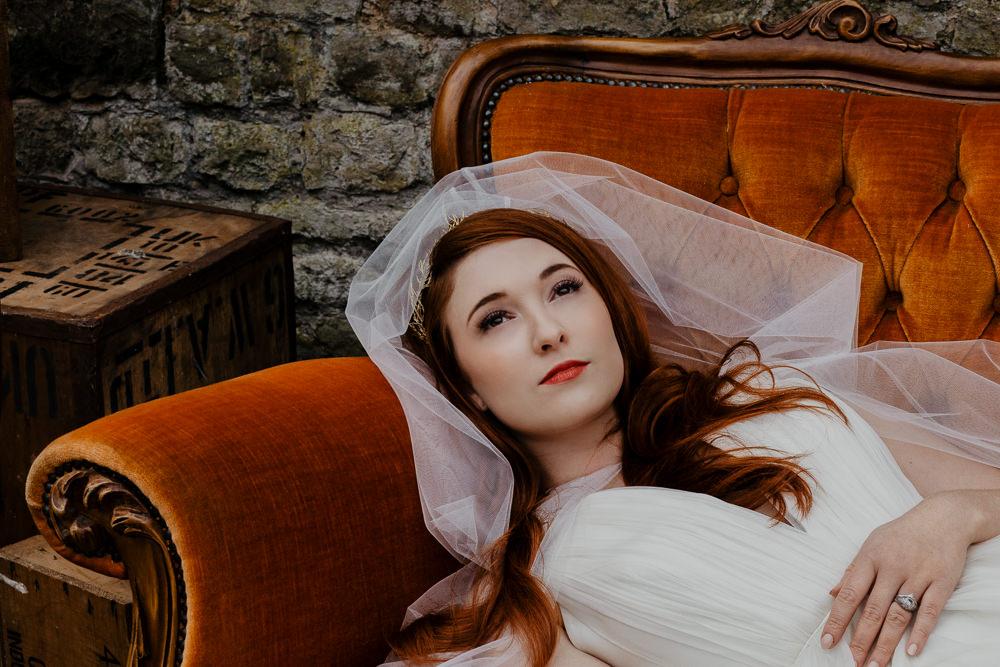 Bride Bridal Make Up Elopement Wedding Ideas Oilvejoy Photography