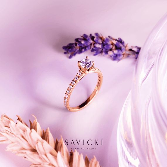 Engagement Ring Trends Savicki