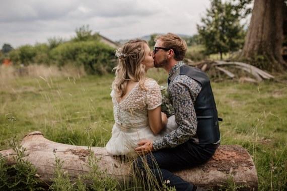 Barn Brynich Wedding Magda K Photography