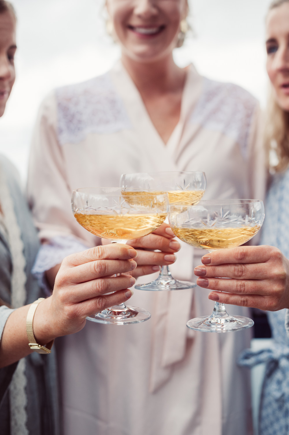 Cocktails Norway Wedding Maximilian Photography