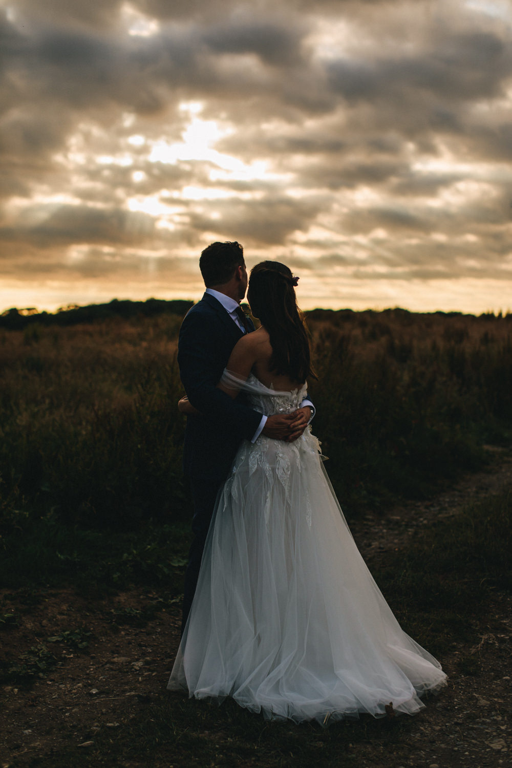 Outbuildings Wedding Jessica O'Shaughnessy Photography