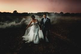 Hall Farm Hotel Wedding HBA Photography