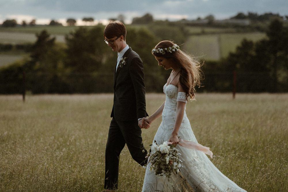 Outdoor Wedding UK Olivia and Dan Photography