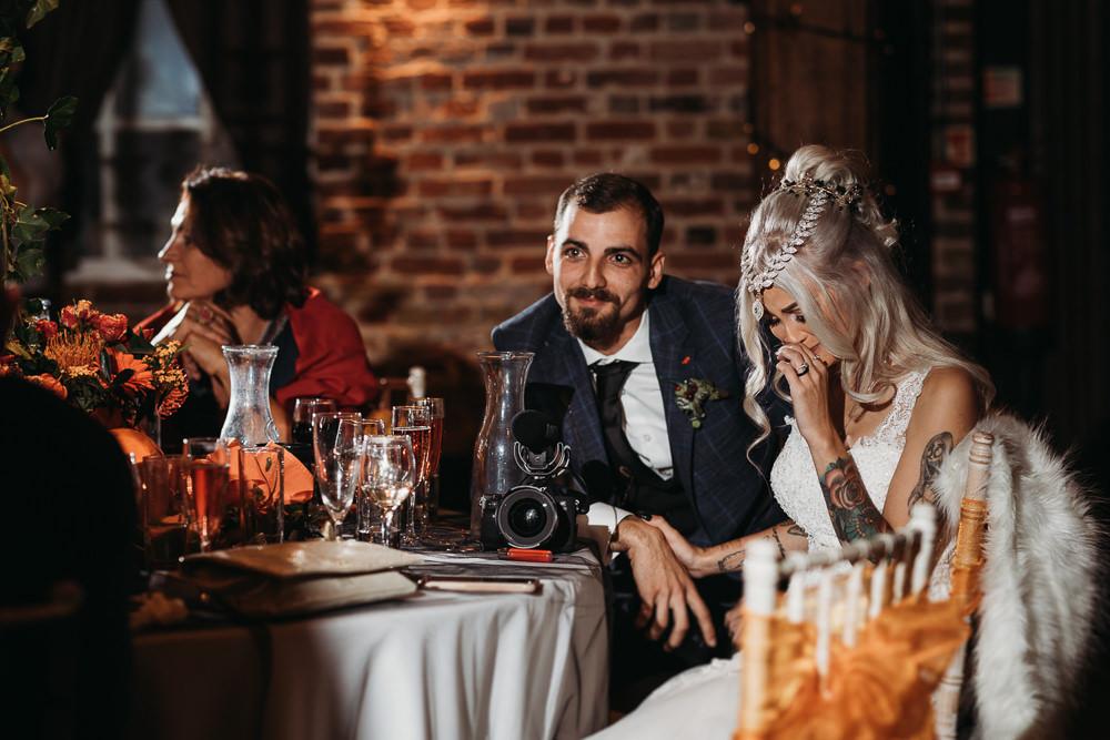 Cooling Castle Barn Wedding Thyme Lane Photography