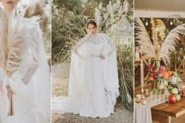 Green Gold Wedding Ideas Samantha Davis Photography