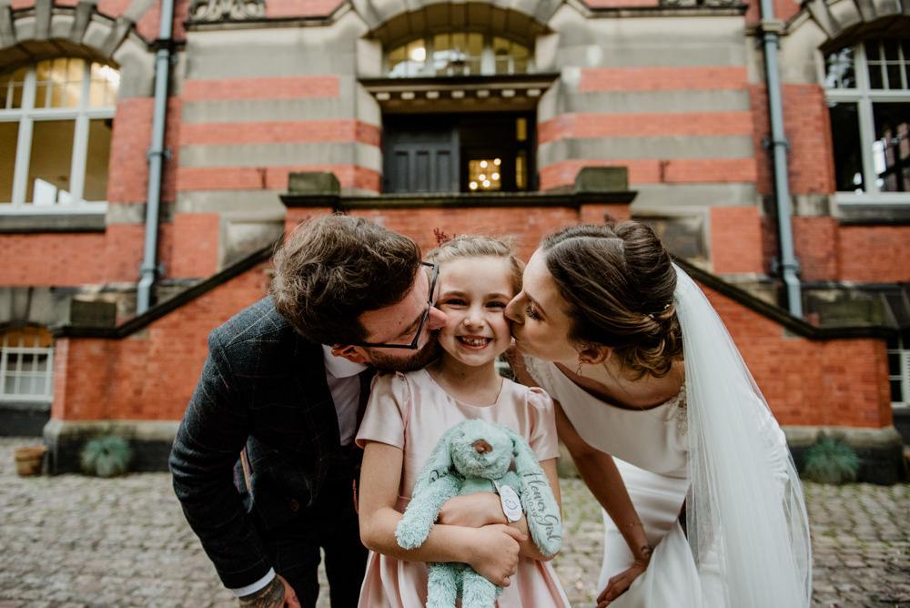 Indie Autumn Wedding Kazooieloki Photography
