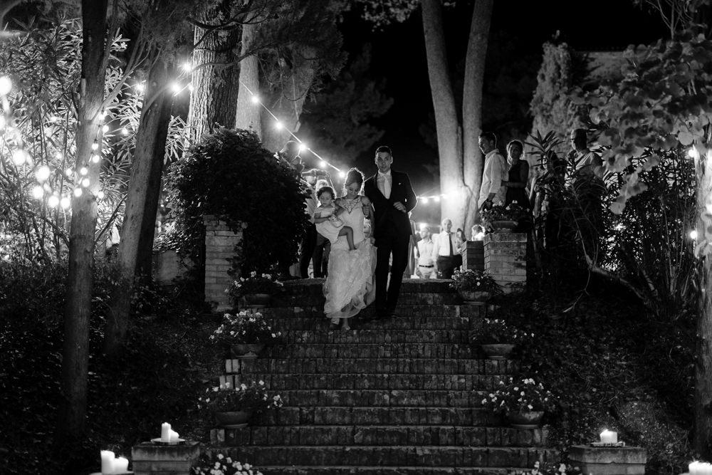 Natural Italy Villa Wedding Flavia Eleonora Tullio