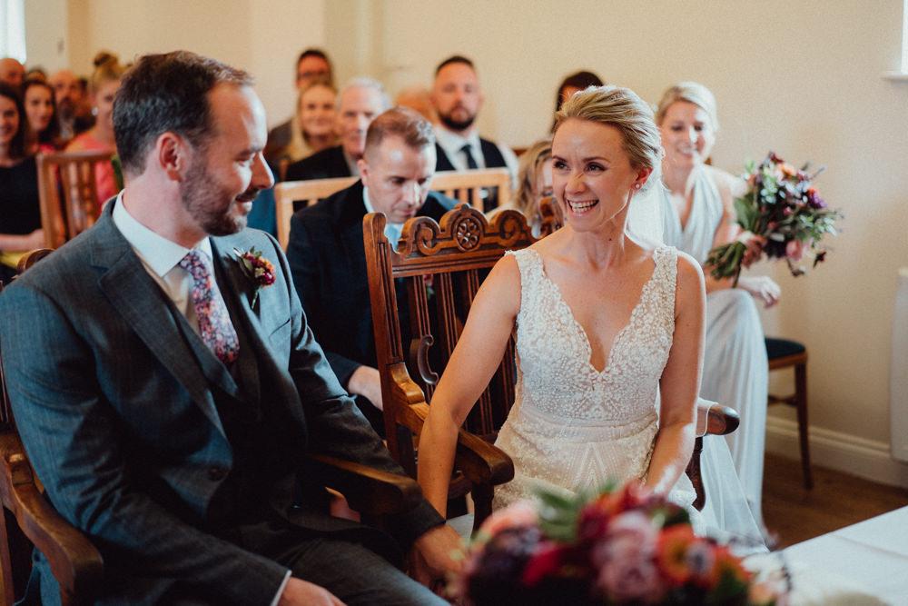 Ufton Court Wedding Emily & Steve Photography