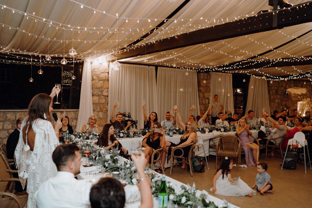 Aquapetra Resort Spa Wedding Peter Hughes Photography