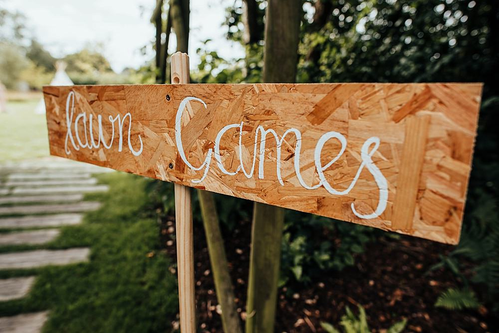 Sign Signs Signage Wooden Boho Rustic Wedding This and That Photography