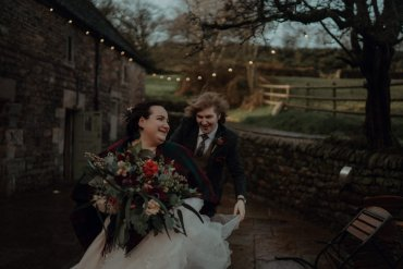 Ashes Barns Wedding Belle Art Photography