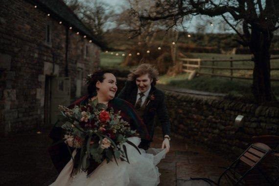 Ashes Barns Wedding Belle Art Photography