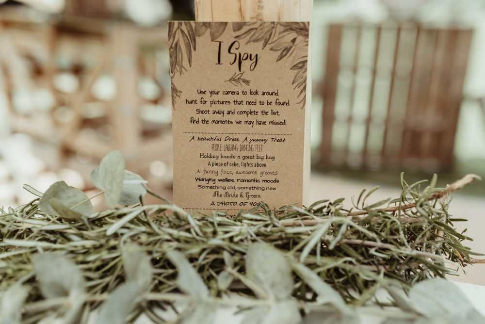 I Spy Game Red Brick Barn Wedding Jess Soper Photography